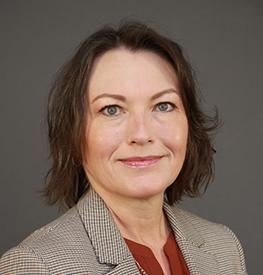 Melanie Goodes
