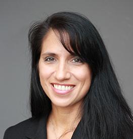 Tina Cowsert