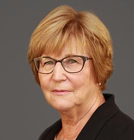 Patrice Morrison